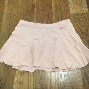Nike tennis skirt size small